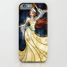 Once upon a December iPhone 6 Slim Case