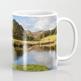 Cumbrian View Coffee Mug