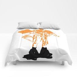 Jerk Comforters