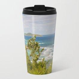 Buck Island Travel Mug