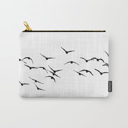 Birds 1 Carry-All Pouch