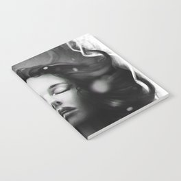 Ophelia Notebook