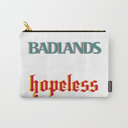 Halsey's Albums Carry-All Pouch
