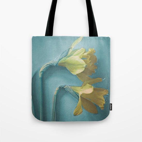 Narcisses Tote Bag