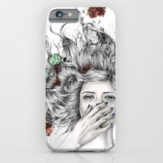 It Overflows iPhone 6s Slim Case