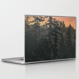 Kawartha Highlands Provincial Park Laptop & iPad Skin