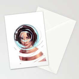 Heirate Mich Stationery Cards