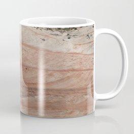 Zion Crossbedding Coffee Mug