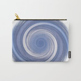 Pure Energy Vortex Carry-All Pouch