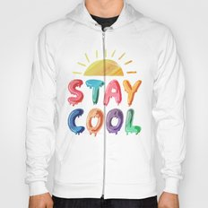 Stay Cool Hoody