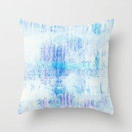 Pastelness Throw Pillow