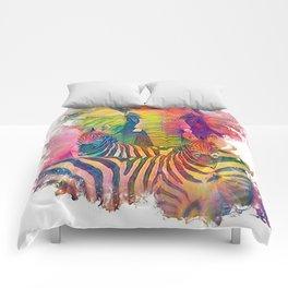 Benevolent Love Comforters