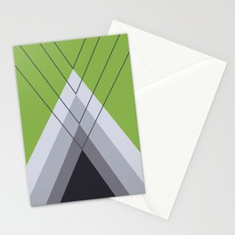 Iglu Greenery Stationery Cards