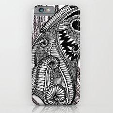 Engagement Wing Slim Case iPhone 6s