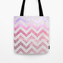 FUNKY MELON PINKBERRY Tote Bag
