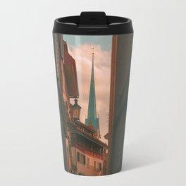 Munster Travel Mug