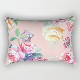 Floral pattern 2 Rectangular Pillow