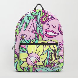 You are Nature Backpack