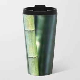 Relaxing Bamboo Travel Mug