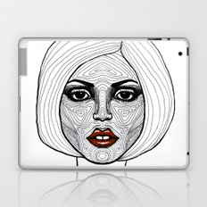 Face Analysis Laptop & iPad Skin