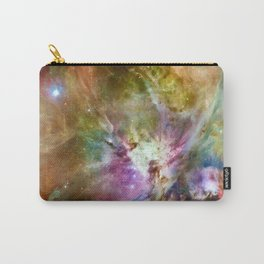 Orion Nebula Galaxy Space Photo Carry-All Pouch