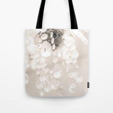 Crystals II Tote Bag