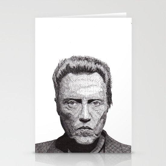 Christopher Stationery Cards