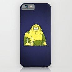 Smiling Buddha iPhone 6s Slim Case