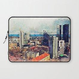 Tallinn Laptop Sleeve