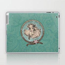 Mermaid Art Laptop & iPad Skin