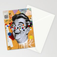 Mail Me Art Stationery Cards