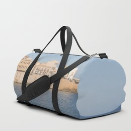 Syracuse, old town Duffle Bag