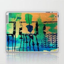 junctions Laptop & iPad Skin