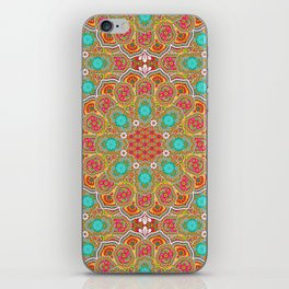 Joyful Harmony iPhone Skin
