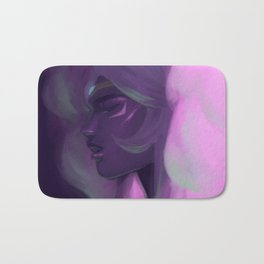 rise up from the ashes Bath Mat