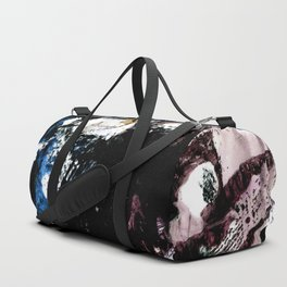 abstract 16 I Duffle Bag