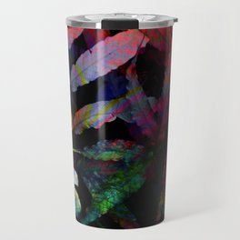 Tropical Night Travel Mug