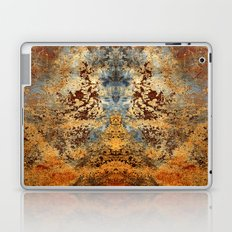 Beautiful Rust Laptop & iPad Skin