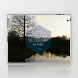 Roots Artprint Laptop & iPad Skin