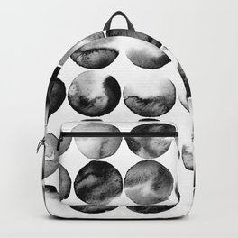 Cosmopolitan Abstract Backpack