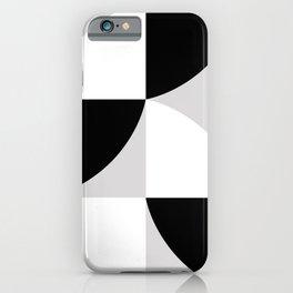 Geometrica 16 iPhone Case