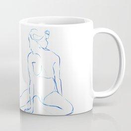 naked 10 Coffee Mug
