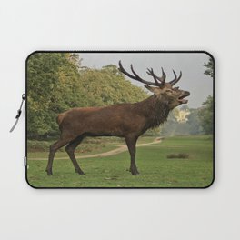 Stately Stag Laptop Sleeve