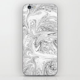 Abstract 140 iPhone Skin