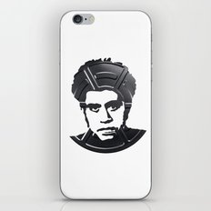 Pedro_Almodovar iPhone & iPod Skin