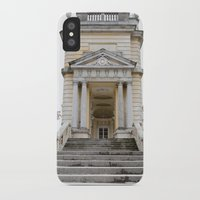 vienna iPhone & iPod Cases featuring sh vienna by F130284