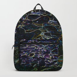Trippin on Rocks Backpack
