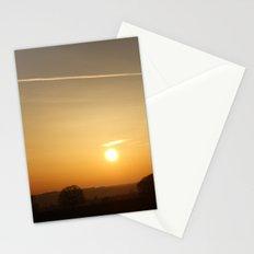 Somerset Sunset Stationery Cards