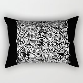 spire door Rectangular Pillow