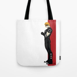 Cannonball Tote Bag